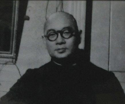 曹德坤的弟子张炳煦