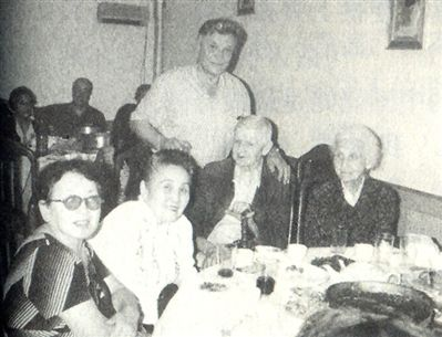 科利亚在哈尔滨请朋友吃饭