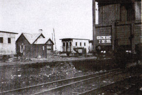 1、1900的哈站站内