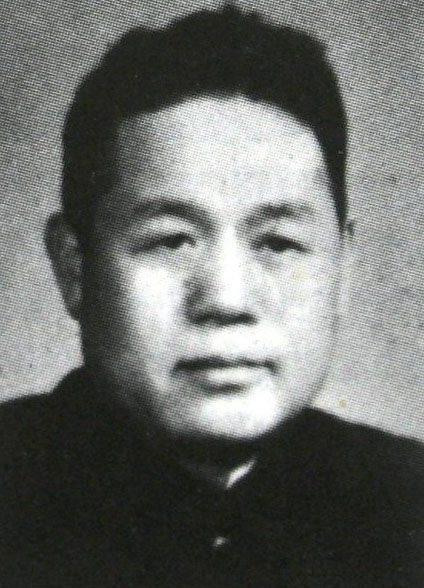 张林生前照片