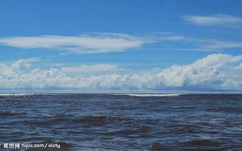 图5、印度洋