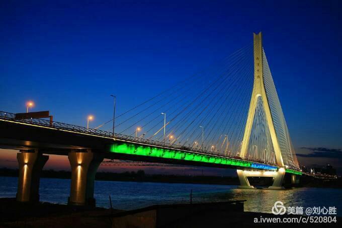 3浪漫冰城哈尔滨