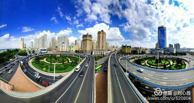 10浪漫冰城哈尔滨