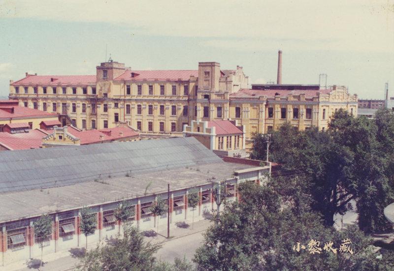 1990年哈尔滨卷烟厂