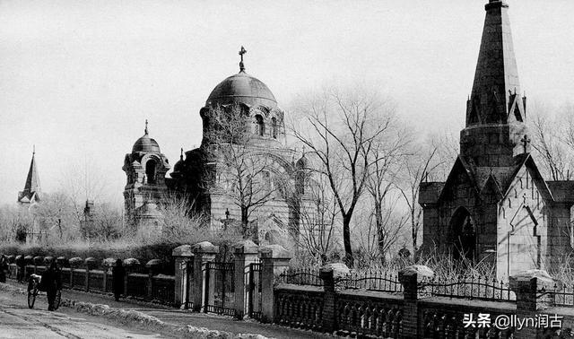 日丹诺夫与圣母帡幪教堂