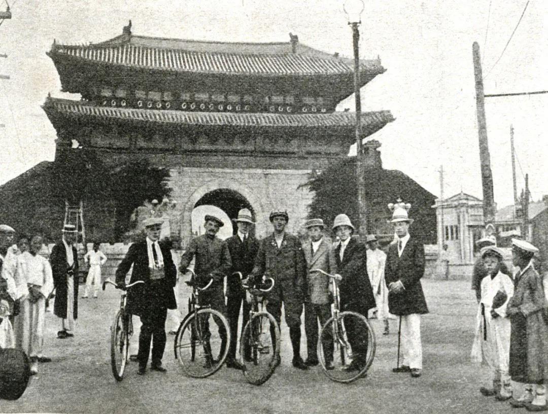 奥尼西姆 潘克拉托夫在汉城