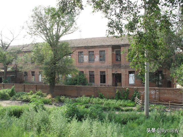 东北商船学校旧址